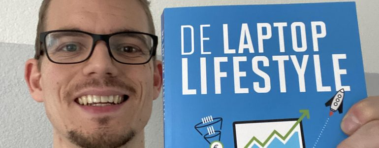 De Laptop Lifestyle Boek Review